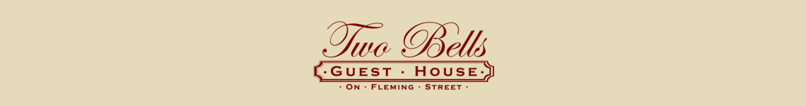 Two Bells Guest House for Accommodation in Bloemfontein